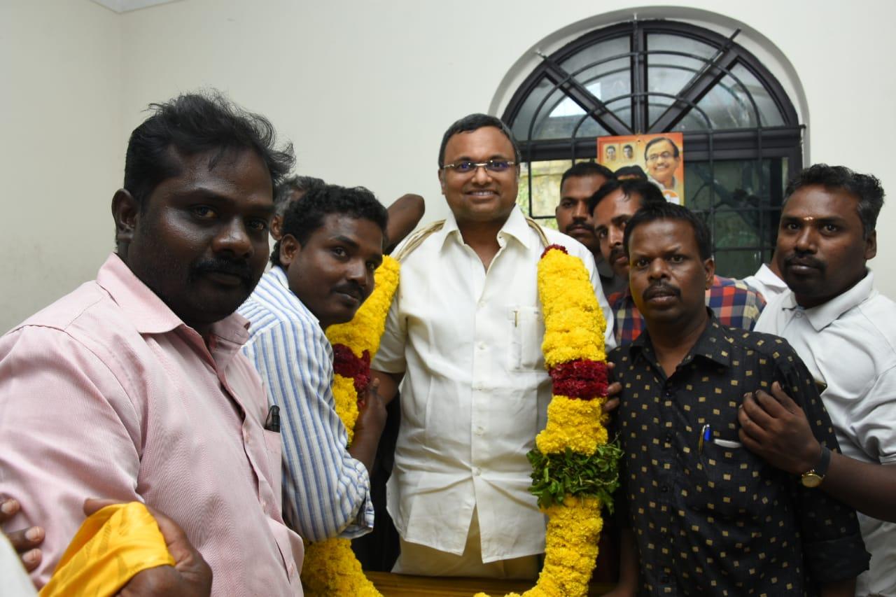 At Sivaganga Two