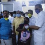 Meetings and Events 29.05.2020 Government Medical College & Hospital, Tirunelveli