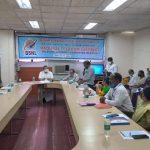 Karti Chidambaram - Meetings - Events 28-10-2020 (2)